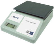 PS1000 scales - PC Connectivity for Internet postage