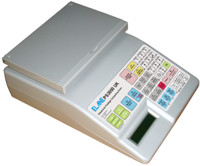 PS3000 Scales - High-capacity postage computing scales that accommodate major postal services and other important scale features