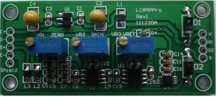 Load Cell Amplifier PRO