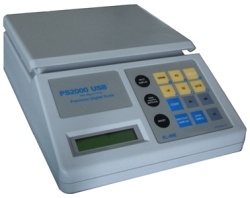PS2000 USB 10i