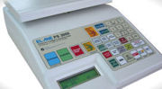 PS3000 Scales - Memorize all countries and their postal zones for quick access to postal services
