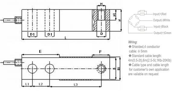 load cell elc-101 yamaha golf cart wiring diagram g16 elc #1
